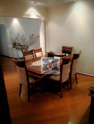 Apartamento Com 3 Dormitórios À Venda, 105 M² Por R$ 381.600,02 - Macedo - Guarulhos/sp - Ap1525
