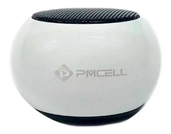 Caixa De Som Bluetooth Pmcell Cs 12 Go 998