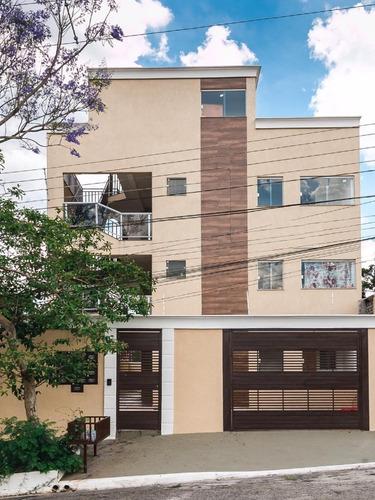 Imagem 1 de 11 de Apartamento A Venda Na Cidade Antônio Estevão De Carvalho, Itaquera - V3200 - 33386335