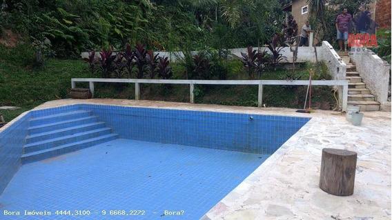 Chácara Com 2 Dormitórios À Venda, 2800 M² Por R$ 550.000 - Centro - Mairiporã/sp - Ch0166