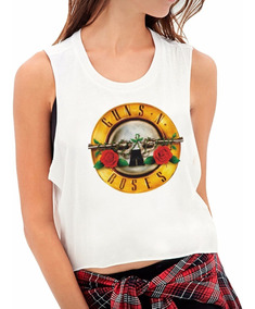 Top Guns N Roses3 Inkpronta