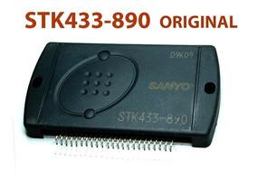 Stk433-890 Stk 433-890 Original Sanyo