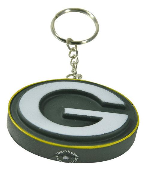Chaveiro Green Bay Packers Nfl