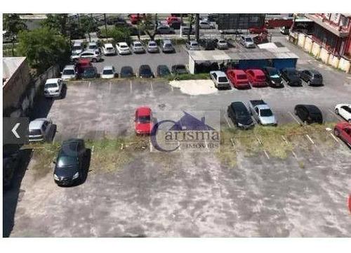 Imagem 1 de 4 de Área À Venda, 2747 M² Por R$ 13.100.000,00 - Centro - Santo André/sp - Ar0009