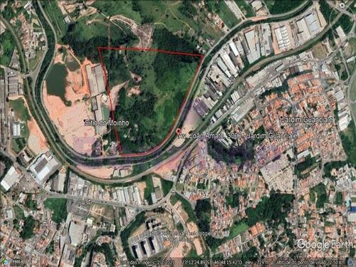 Imagem 1 de 1 de Área Para Venda, Chácara Lagoa Branca, Jundiaí - Ar00021 - 4916396