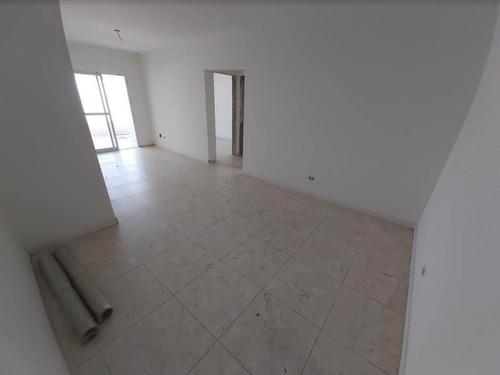 Apartamento - Venda - Aviação - Praia Grande - Re455