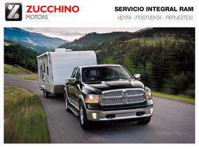 Dodge Ram 1500 Laramie | Zucchino Motors