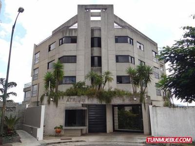 Apartamento En Venta Colinas De Bello Monte Cerca Embajada