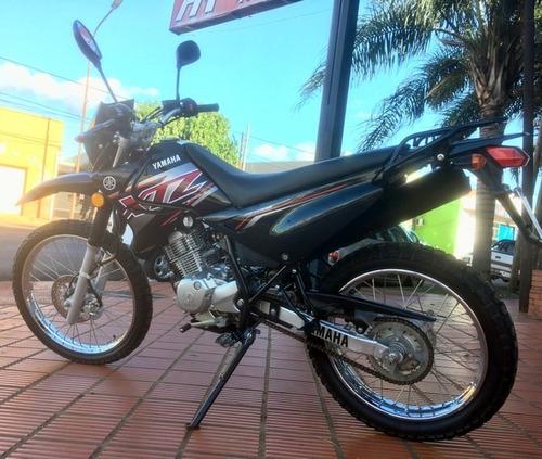 Yamaha Xtz 135cc 2019