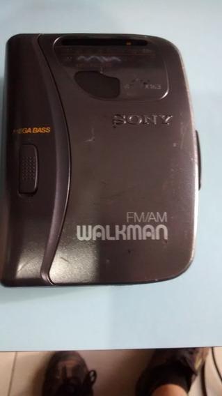 Walkman Fm/am Sony Wm Fx163