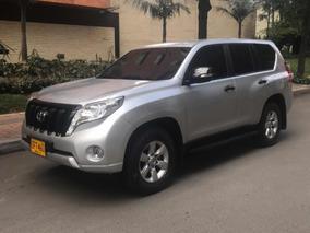 Toyota Land Cruiser Prado Tx Blindada Nivel 3 Diesel