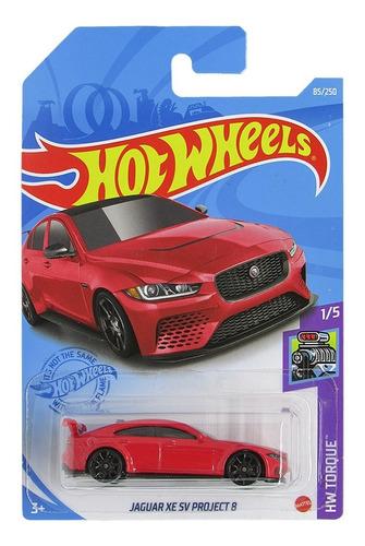Carrinho Hot Wheels À Escolha - Edição Hw Torque - Mattel