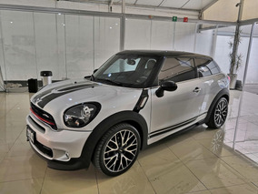 Mini John Cooper Works 1.6 S Paceman All4 At 2015 $349,000.0