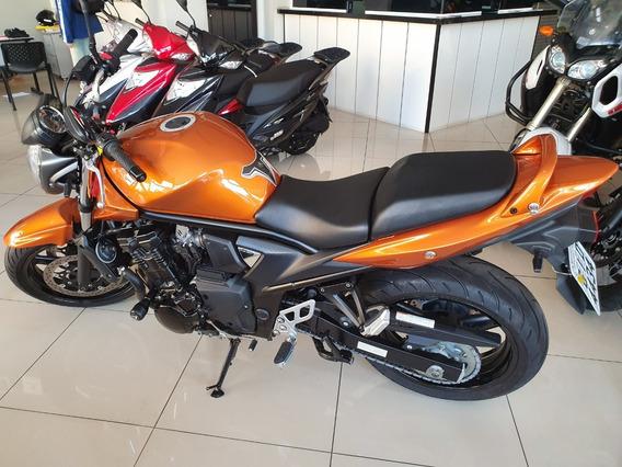 Suzuki Bandit 650 2015/2016