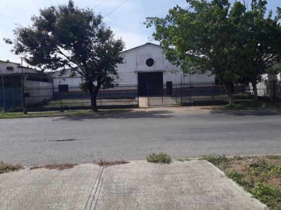 Locales En Alquiler En Centro Barquisimeto Lara 20-2798