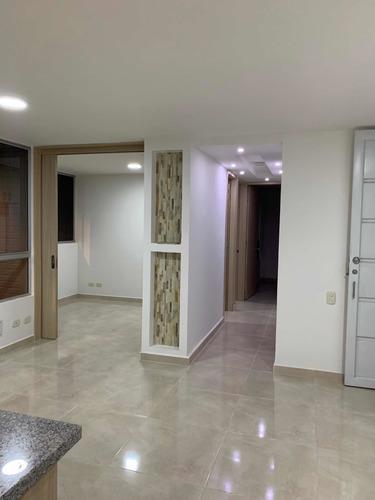 Imagen 1 de 14 de Apartamento 3 Habitaciones, Sala Comedor Cocina