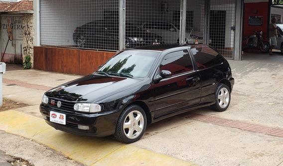 Volkswagen Gol Gti 2.0 16v 1996 1996