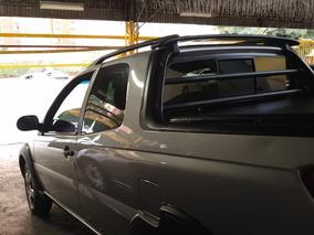 Fiat Strada 1.4 Working Cab. Dupla Flex 3p - 2015 Completa