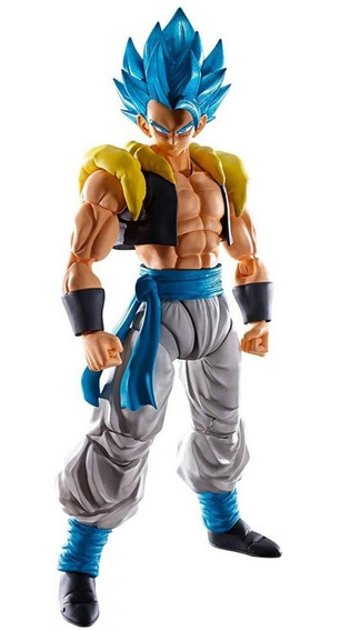 Disponible S.h.figuarts Jp Gogeta God Dragon Ball Super