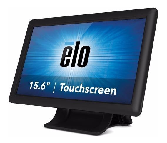 Monitor Táctil Touch Elo De 15,6 1509l