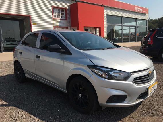 Chevrolet Onix 1.4 Lt 98cv 2018