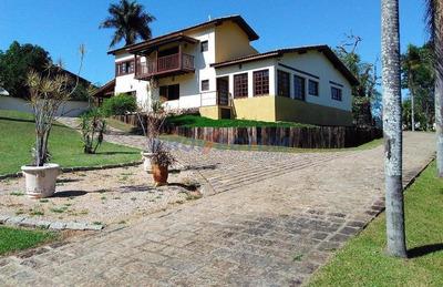Chácara À Venda Em Centro - Ch259387