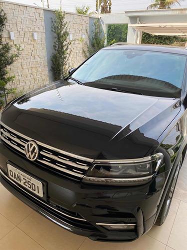 Volkswagen Tiguan R-line, 350 Tsi