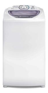 Lavadora de roupas automática Electrolux Turbo Economia LT09E branca 8.5kg 110V