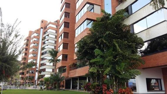 Bm 16-18953 Apartamento En Venta, Lomas De San Roman