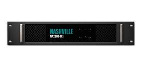 Amplificador Potencia 2 Ohms 2600w Rms Nashiville Na2600