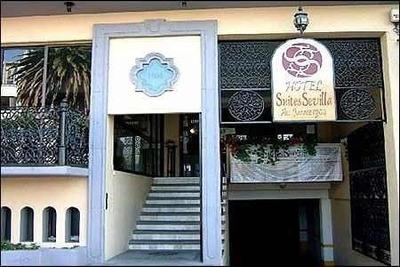 Hotel En Venta Puebla Oportunidad