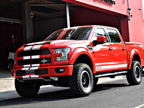 Ford Shelby Cobra F150 2016