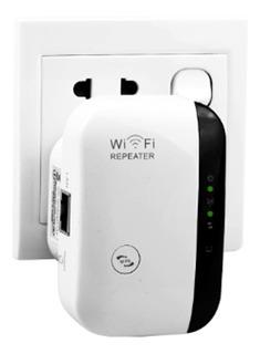 Repetidor Wireless-n Extender Signal Booster Eu Plug