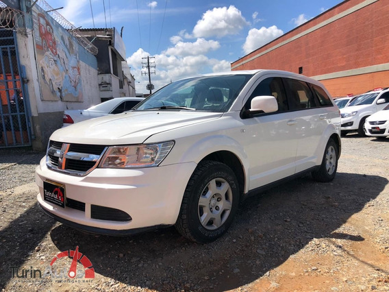 Dodge Journey 2.4 At 2010