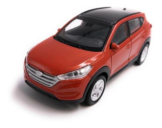 Autos Welly 1:36 Hyundai Santa Fe