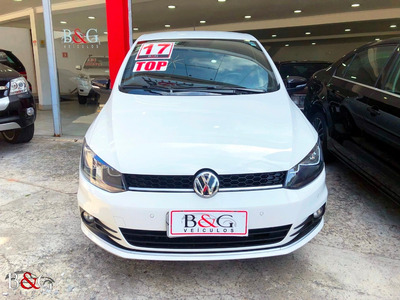 Volkswagen Fox 1.6 Msi Run - 2017