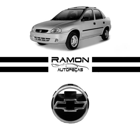 Emblema Grade Corsa Classic 2000 2001 2002 2003 2004