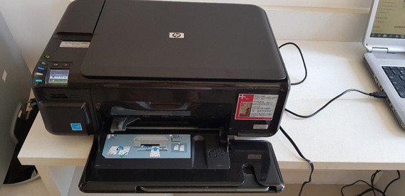 Multifuncional Hp Photosmart C4480 All-in-one Impressora,