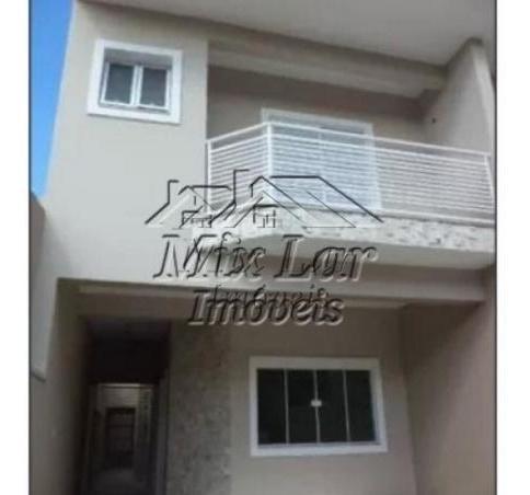 Imagem 1 de 15 de Ref 163618 Casa Sobrado No Bairro Bela Vista- Osasco - Sp - 163618