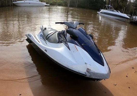 Moto De Agua Yamaha Vx1100 Sport