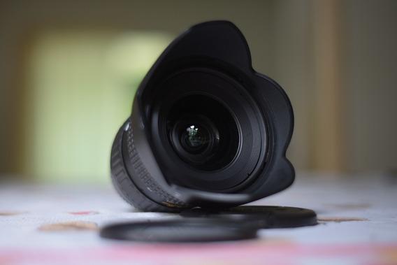 Lente Tokina 11-16mm F/2.8 Dx-ii Nikon