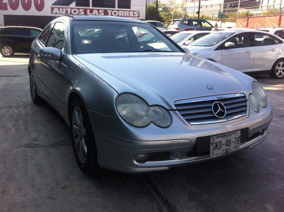 Mercerdes Benz Cl 230 2002