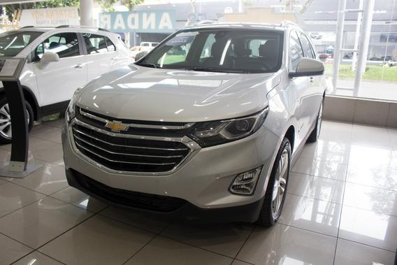 Chevrolet Equinox Nuevo Premier 2020 Nueva