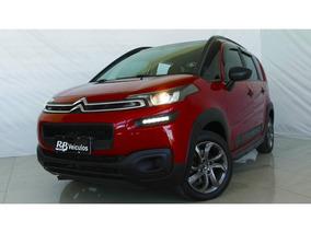 Citroën Aircross Live 1.6 Aut.