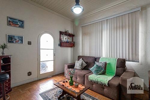 Imagem 1 de 15 de Casa À Venda No Santa Efigênia - Código 267661 - 267661