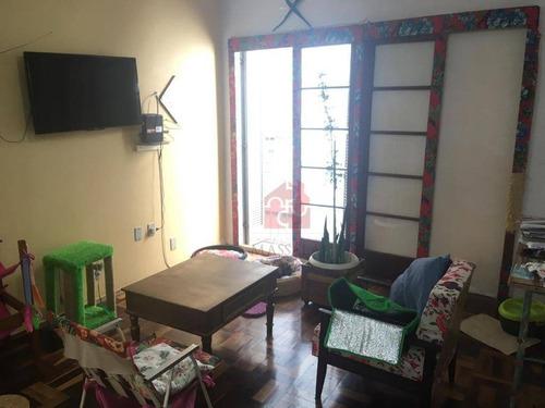 Apartamento De 2 Dormitórios À Venda No Bairro Praia De Belas - Porto Alegre/rs - Ap2761