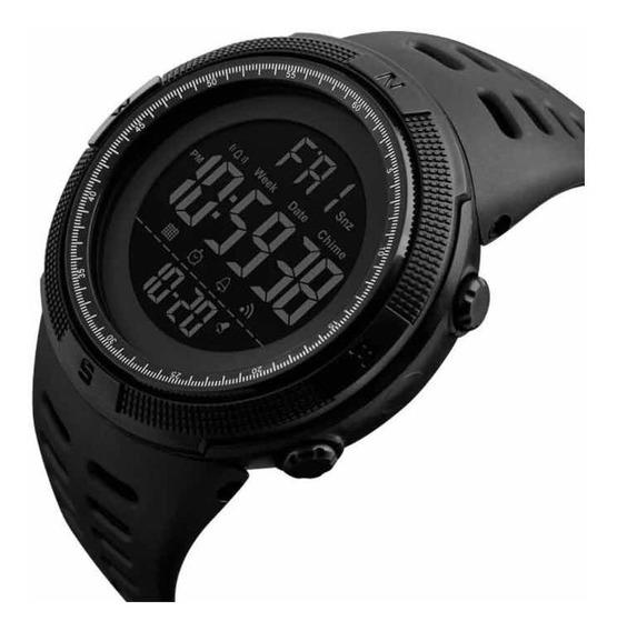Relógio Esportivo Skmei 1251 A Prova Dágua Promoção