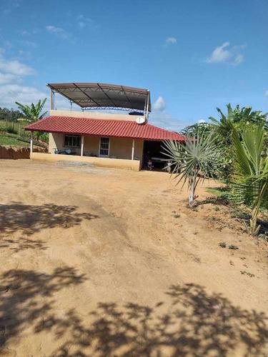 Vendo Chacara Com Casa Top A 4 Km Do Centro De Mutum Mg