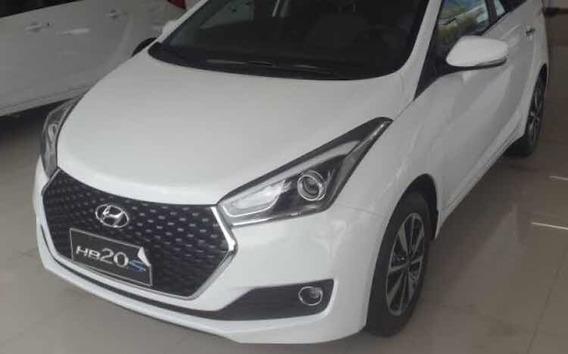 Hyundai Hb20s 1.0 Comfort Plus Flex 4p 2019