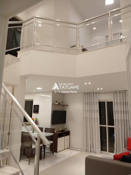 Edifício Absolute - Rua Serra De Bragança 791 - Ap000152 - 34490046